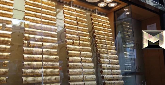 أسعار الذهب اليوم في عُمان| الاثنين 12-4-2021 شامل السعر بالجرام بالريال العُماني في السلطنة تحديث يومي