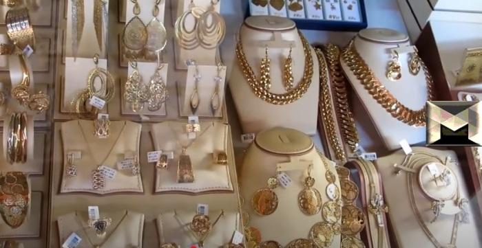 سعر الذهب اليوم في سلطنة عُمان بالجرام  على صعود تفتتح بورصة مسقط تعاملاتها اليوم الاثنين 1 مارس 2021