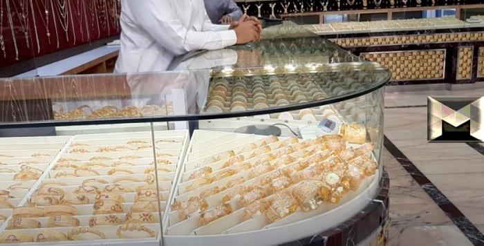 كم سعر جرام الذهب في السعودية| شامل عيار 24 و21 بيع وشراء بالريال السعودي اليوم السبت 6-3-2021