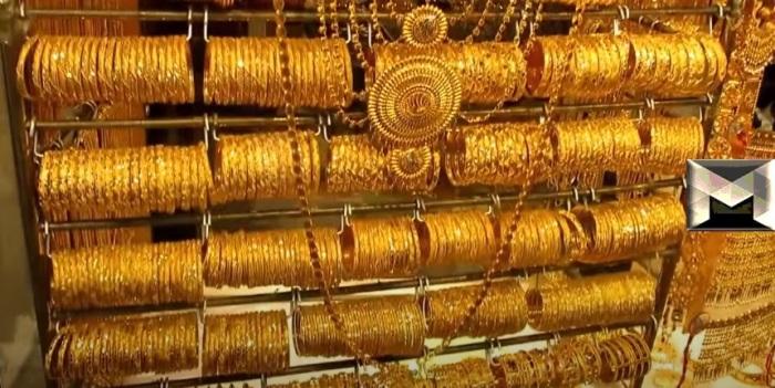 سعر الذهب في الإمارات| الأربعاء 21-4-2021 تعافي الجرام بواحد درهم ومصنعية الذهب في دبي على زيادة طفيفة