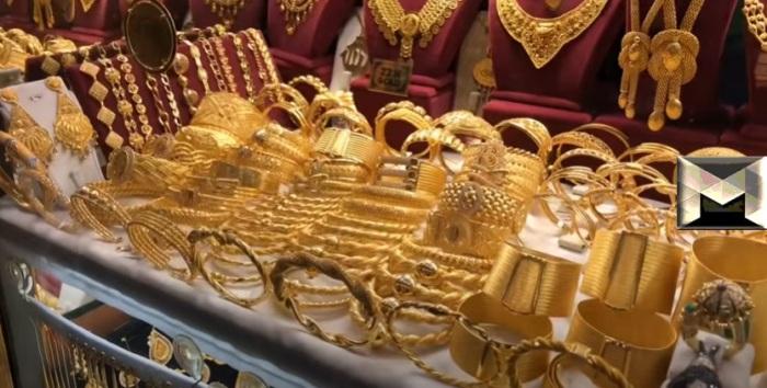 أسعار الذهب اليوم في السعودية بيع وشراء| شامل مصنعية الذهب بالريال السعودي الأحد 16 مايو 2021