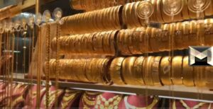 سعر الذهب اليوم في سلطنة عُمان بالجرام| أسواق مسقط الخميس 1 أبريل 2021 تنتعش لليوم الثاني على التوالي بعد المكاسب