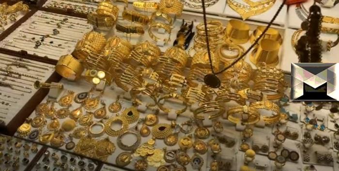 كيف تستثمر أموالك في شراء الذهب المُستعمل في السعودية 2021