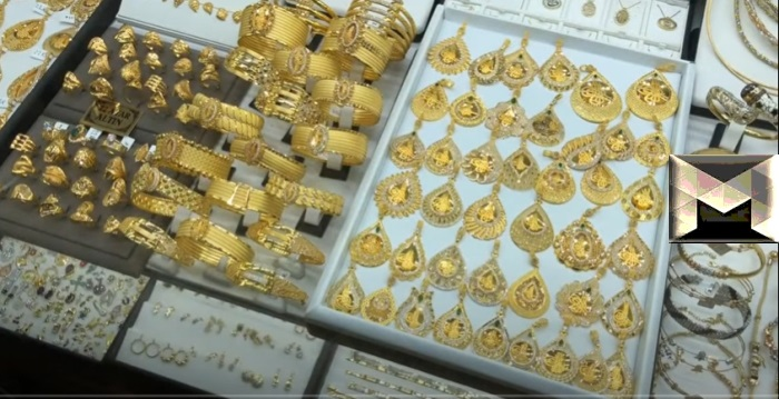 أسعار الذهب في الإمارات ختام تعاملات الخميس 15 أبريل 2021 صعود قياسي بسعر الجرام يُنعش أسواق الذهب بدبي بيع وشراء