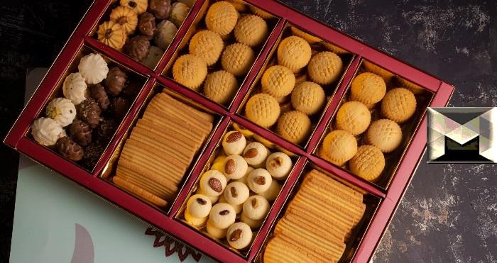 بزيادة عشرة جُنيهات بسعر كيلو كحك العيد عن العام الماضي| تعرف على أسعار حلويات العيد من ايتوال