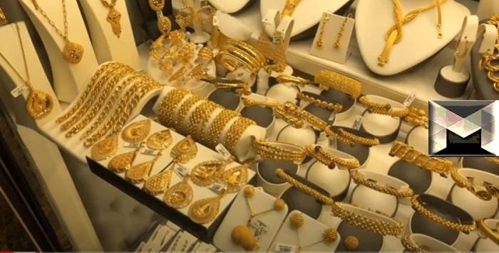 أسعار الذهب في تركيا عيار 21 بيع وشراء|وسعر ليرة الذهب مع المُستعمل والذهب السوري سبتمبر 2021