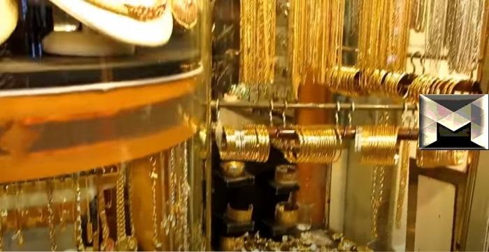 سعر غرام الذهب في الأردن| شامل سعر شراء المُستعمل وسعر البيع بالمصنعية اليوم الأربعاء 5-5-2021