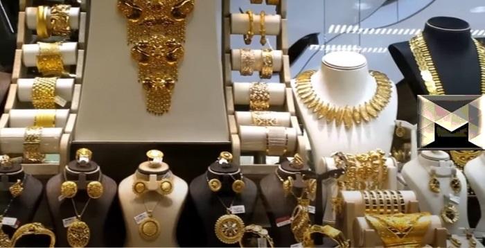 سعر الذهب اليوم في سلطنة عُمان| شامل سعر البيع بالمصنعية والشراء للمُستعمل الأحد 16 مايو 2021