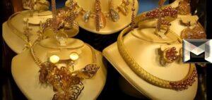 أسعار الذهب اليوم في سلطنة عُمان| شامل سعر البيع والشراء بالمصنعية في أسواق مسقط الأحد 16-5-2021 تحديث يومي