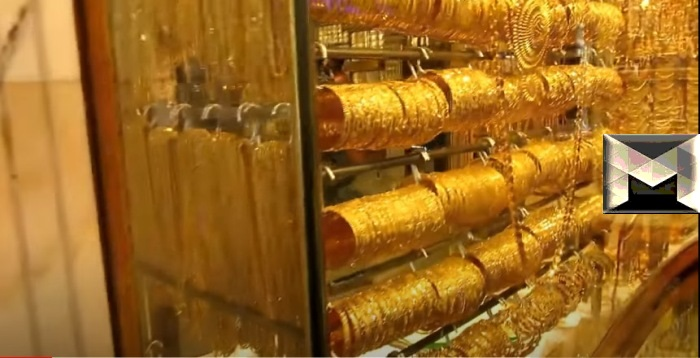 سعر الذهب اليوم في قطر  الأربعاء 26-5-2021 شامل أسعار غرام الذهب بالريال القطري والدولار الأمريكي