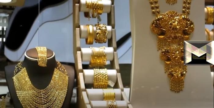 سعر الذهب اليوم باليورو في الاتحاد الأوروبي| الاثنين 10-5-2021 الأوقية تحقق مكاسب 5 يورو