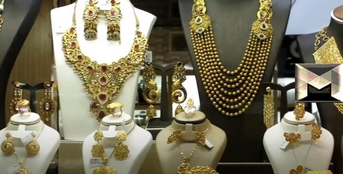 أسعار الذهب اليوم في الإمارات| 10 مايو 2021 بداية الأسبوع تشهد مكاسب نسبية بسعر الجرام بواحد درهم إماراتي