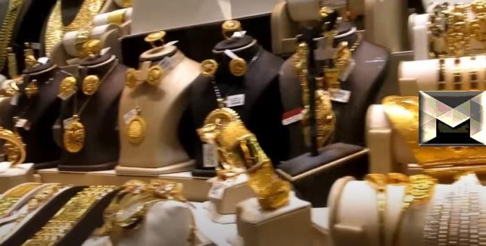 سعر الذهب اليوم في مصر للبيع والشراء| مع سعر جرام الذهب اليوم الآن بسوق المال الجمعة 21-5-2021