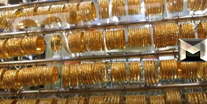 سعر الذهب في الإمارات| شامل سعر 100 جرام و50 جرام وكيلو ذهب بالدرهم الإماراتي اليوم الجمعة 28-5-2021