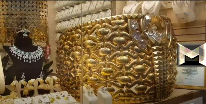 أسعار الذهب في الإمارات| مع سعر البيع والشراء في دبي وأسعار السبائك والجنيهات والليرات الذهبية السبت 29-5-2021
