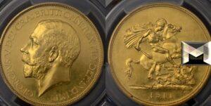 سعر جنيه الذهب اليوم في مصر  شامل أسعار الجنيهات الذهبية عيار 22 و21 قيراط الثلاثاء 4-5-2020