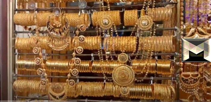 أسعار الذهب في مصر والكويت| مع أسعار البيع بالمصنعية والشراء للذهب المُستعمل الثلاثاء 1-6-2021