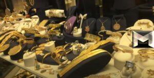 سعر الذهب اليوم في دبي| المعدن الأصفر يعوض جزء من خسائره بتعاملات الخميس 24-6-2021