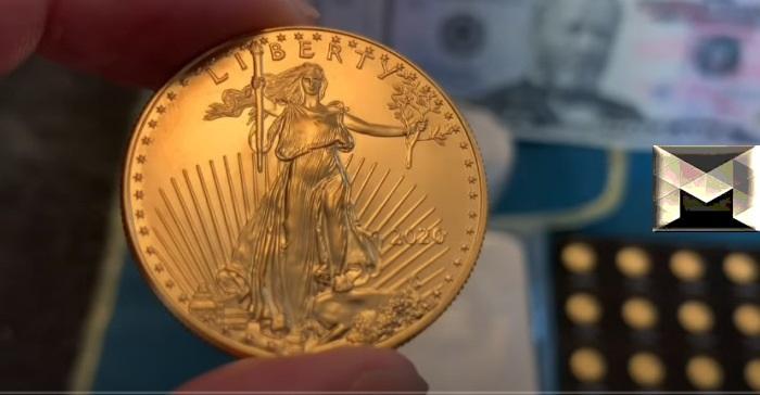 سعر ليرة الذهب في ألمانيا| شامل أسعار سبائك الذهب بجميع الأوزان اليوم الخميس 10-6-2021