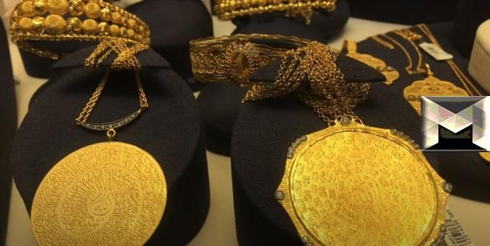 كم سعر الذهب اليوم في مصر والكويت| شامل أسعار الذهب بيع وشراء السبت 19-6-2021