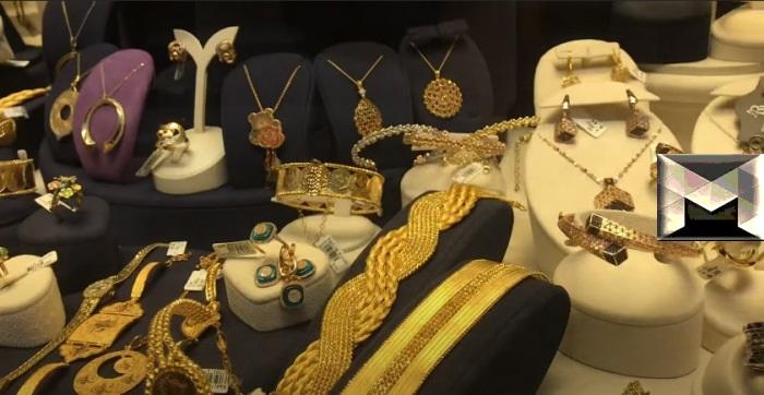 بكم سعر الذهب اليوم في السعودية بيع وشراء  السبت 19-6-2021 بأسعار سوق الثميري للذهب