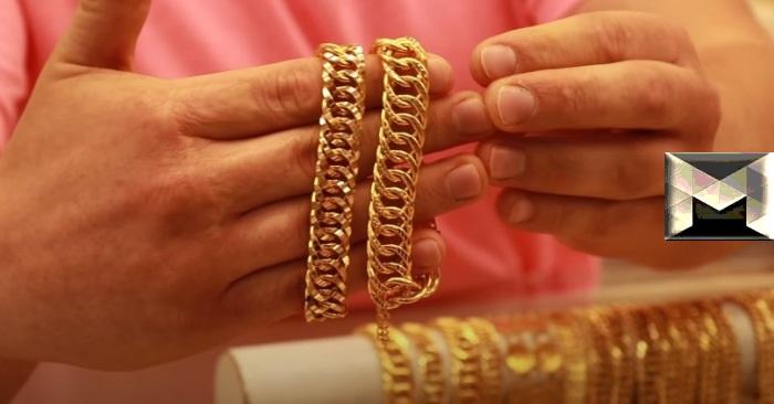 سعر الذهب اليوم في دبي  شامل سبيكة الذهب وأونصة الذهب بالدرهم والدولار الثلاثاء 20-7-2021