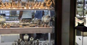 بكم سعر الذهب اليوم عيار 21| بأسعار مصر والسعودية شامل مُتابعة سعر البيع والشراء الخميس 22-7-2021