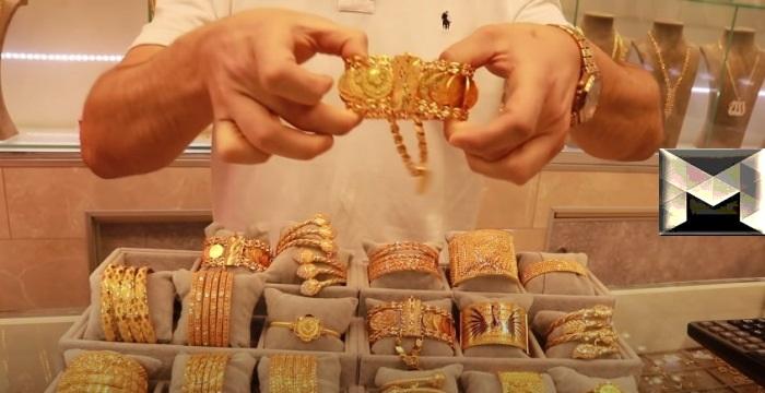 سعر الذهب اليوم في مصر والسعودية للبيع والشراء عيار 21 اليوم  الثلاثاء 20 يوليو 2021