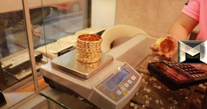 سعر جرام الذهب عيار 21 أسعار الذهب اليوم الخميس| 22-7-2021 بمصر والسعودية