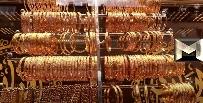 أسعار الذهب اليوم في دبي| بسعر البيع بالمصنعية والشراء للذهب المُستعمل الأربعاء 22-9-2021 بأسواق الإمارات