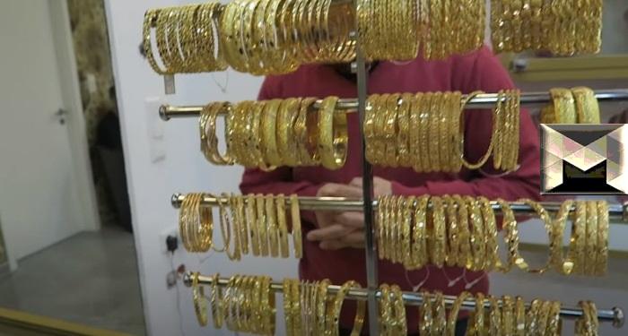 أسعار الذهب في ألمانيا| شامل سعر الذهب المُستعمل الاثنين 19-7-2021