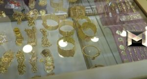 سعر غرام الذهب في ألمانيا| شامل سعر جرام الذهب 21 في أوروبا