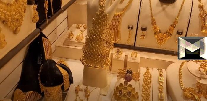 سعر الذهب اليوم في سلطنة عمان| بقيمة مصنعية الذهب وسعر الصياغة الخميس 19-8-2021