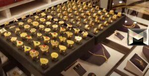 سعر الذهب اليوم في مصر تحديث يومي  شامل بكم سعر الذهب عيار 21 بيع وشراء الثلاثاء 7-9-2021