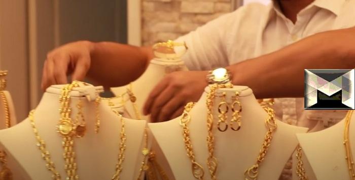 عروض اليوم الوطني 91 على أسعار الذهب بيع وشراء بتخفيضات محلات الصاغة في السعودية