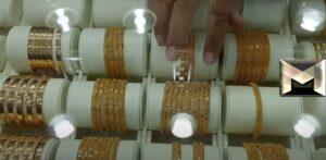 سعر الذهب اليوم بالسعودية  الخميس 7-10-2021 ومتى ينخفض سعر الذهب في السعودية
