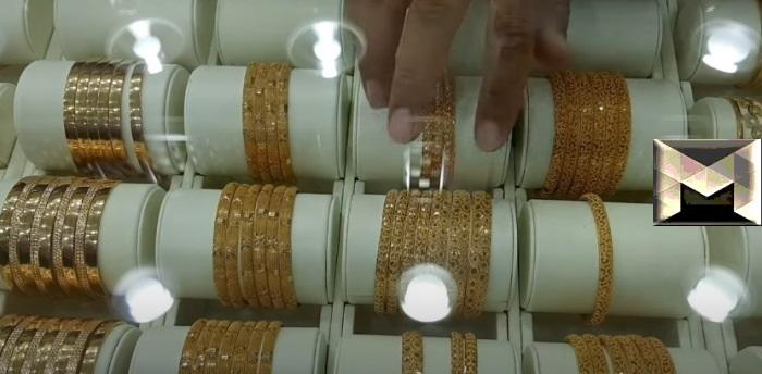 سعر الذهب اليوم بالسعودية| الخميس 7-10-2021 ومتى ينخفض سعر الذهب في السعودية