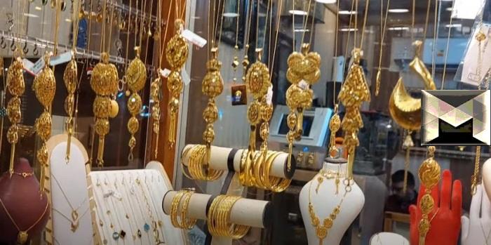 أسعار الذهب اليوم في السعودية بيع وشراء الأحد 10-10-2021