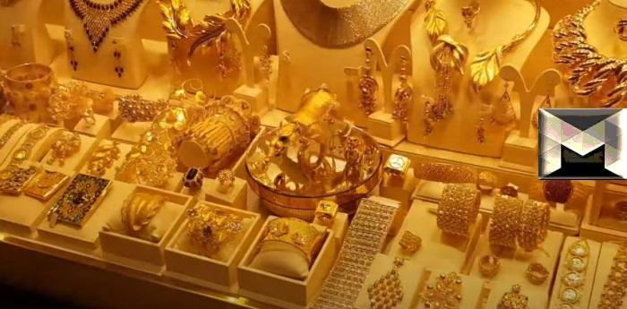 أسعار الذهب اليوم في السعودية بيع وشراء الأحد 17-10-2021