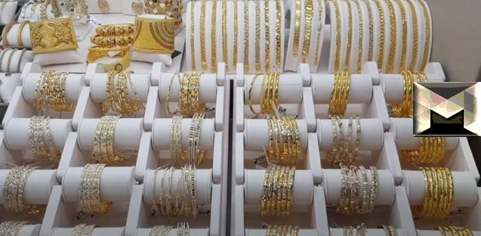 سعر بيع الذهب المستعمل اليوم في السعودية| مع أماكن بيع وشراء الذهب القديم