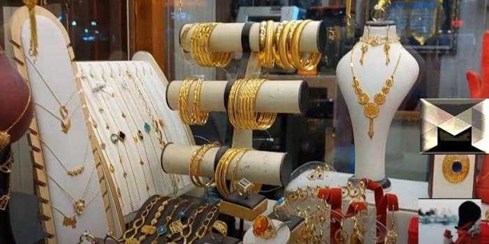 سعر الذهب اليوم الكويت وزارة التجارة| مع السعر التجاري بمحلات الصاغة لبيع وشراء الذهب الجمعة 8-10-2021