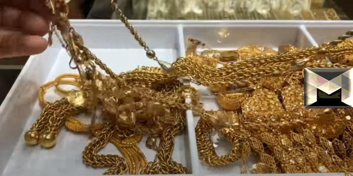سعر الذهب اليوم في السعودية| الخميس 7-10-2021 مع أسعار بيع الذهب بالمصنعية