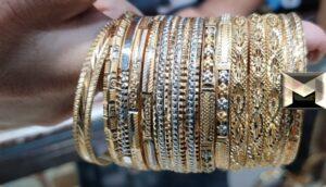 كم سعر الذهب اليوم في السعودية بيع وشراء عيار 21| مع ثبات سعر الجرام بختام تعاملات الأسبوع الأحد 10-10-2021